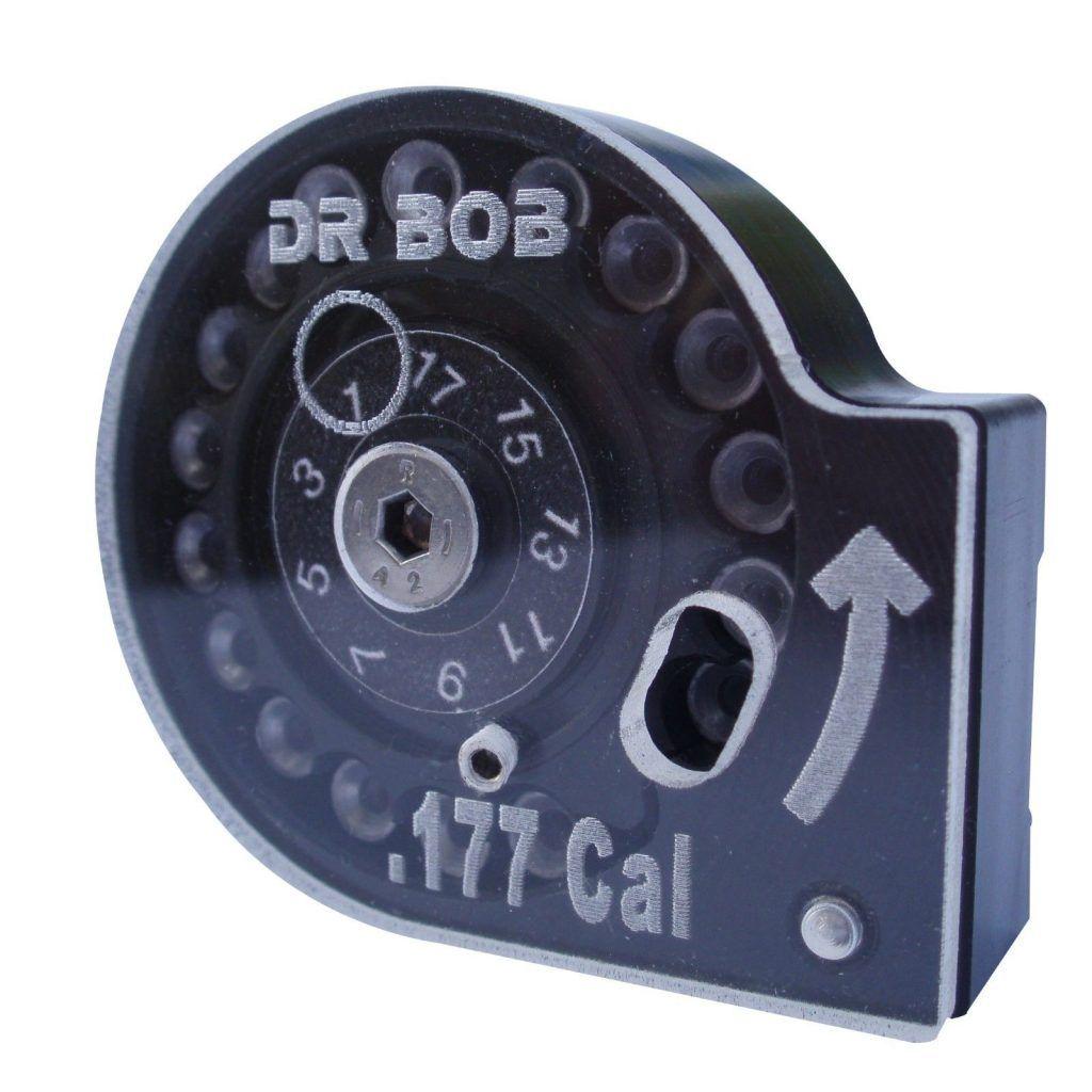 Dr Bob's Gun Bits